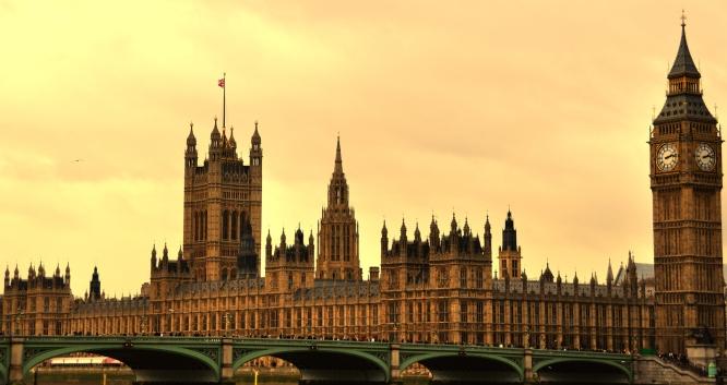 'Parliament' by Rajan Manickavasagam on Flickr