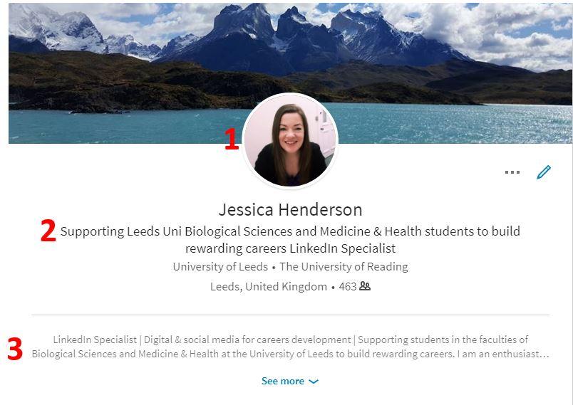linkedin guide university of leeds careers centre blog rh leedsunicareers wordpress com LinkedIn Logo Black LinkedIn Icon
