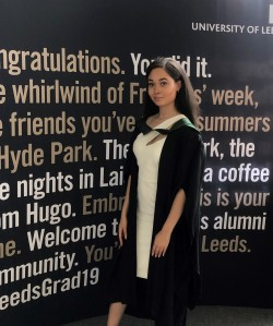 How I Got My Job University Of Leeds Careers Centre Blog